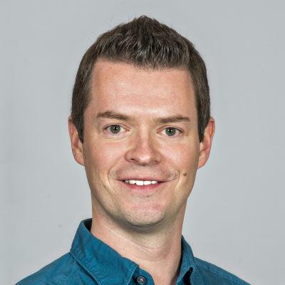 Marc Gregoire